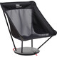 Therm-a-Rest UNO Chair black mesh